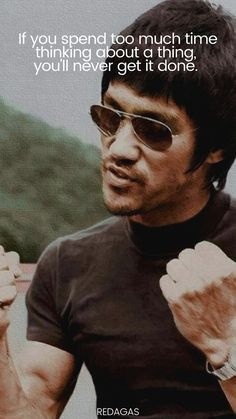 35+ Bruce Lee Quotes
