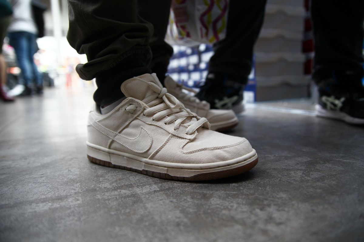 The 20 Best Sneakers Worn at Sneakerness Paris 2014  88430e1814663
