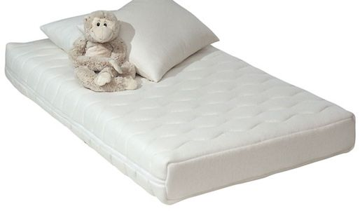 new style 22993 3fcc7 Baby Organic Rubber Crib Mattress | Oh Grand Baby | Baby ...