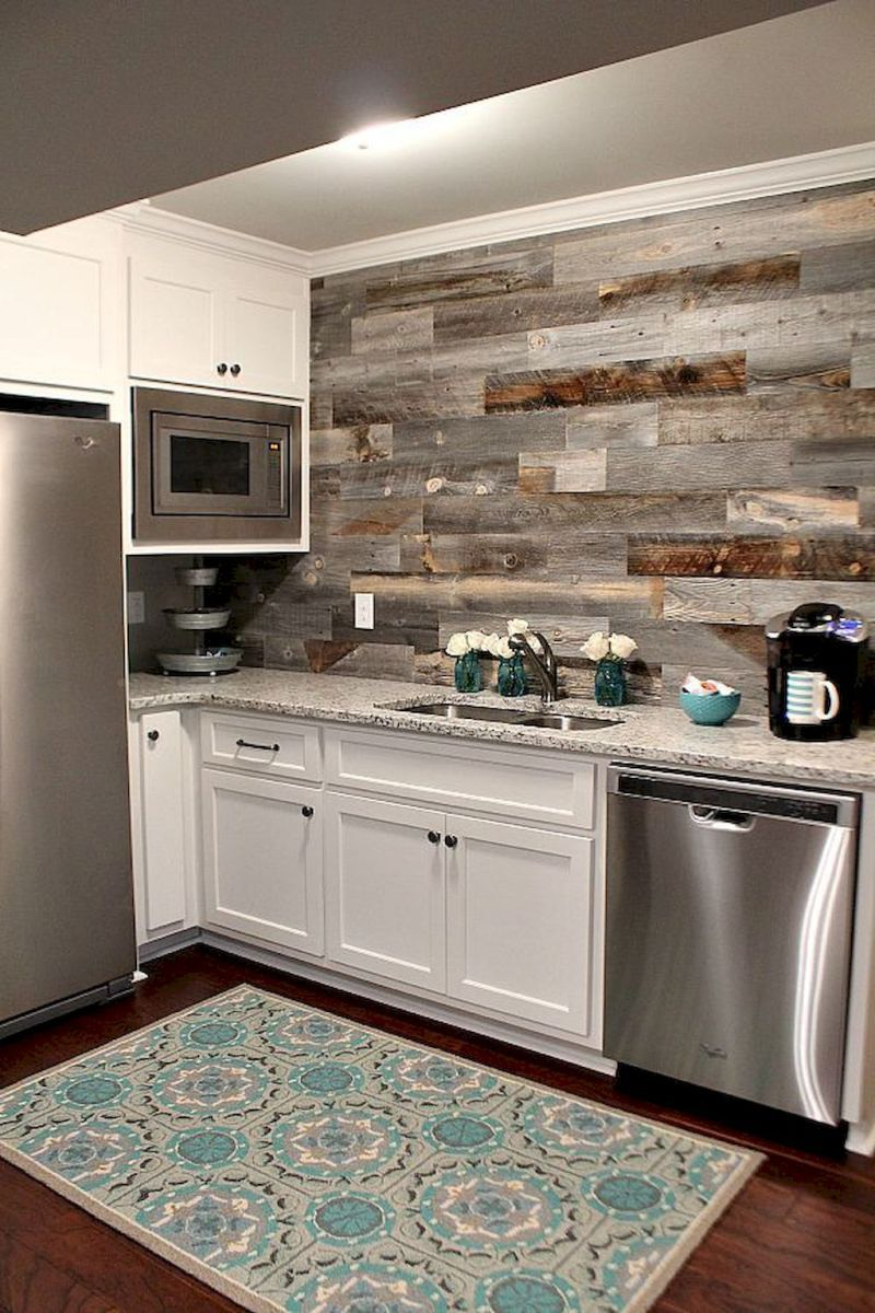 Inspiration for small kitchen remodel ideas on a budget (54
