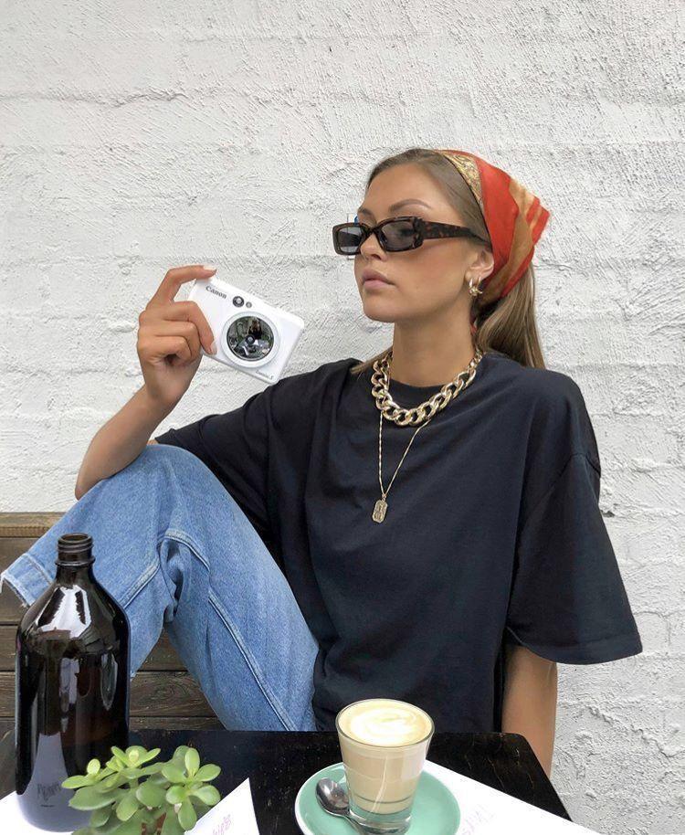 Photo of Holen Sie sich einen Schal: Wir sind sicher, dass er ein wichtiges Accessoire in Ihrem …