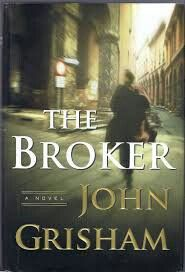 The Broker John Grisham