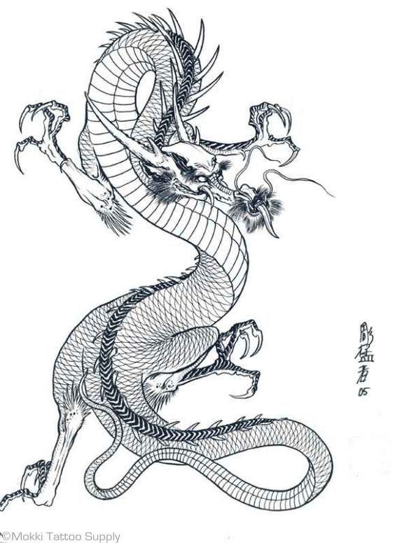 Resultado de imagen para 100 Japanese Tattoo Designs I By Jack ...