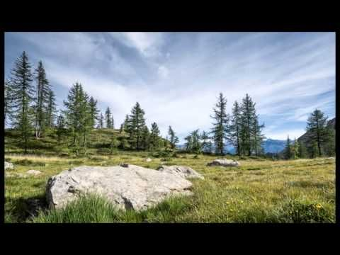 Parco Mont Avic - A day in timelapse -ph. Simone