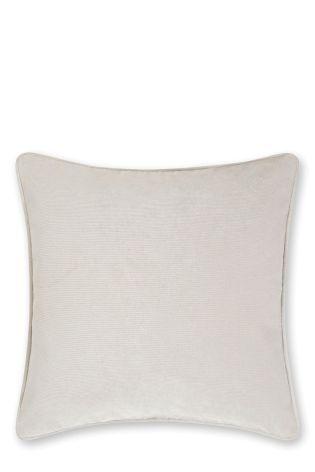 Buy Small Soft Velour Cushion from the Next UK online shop