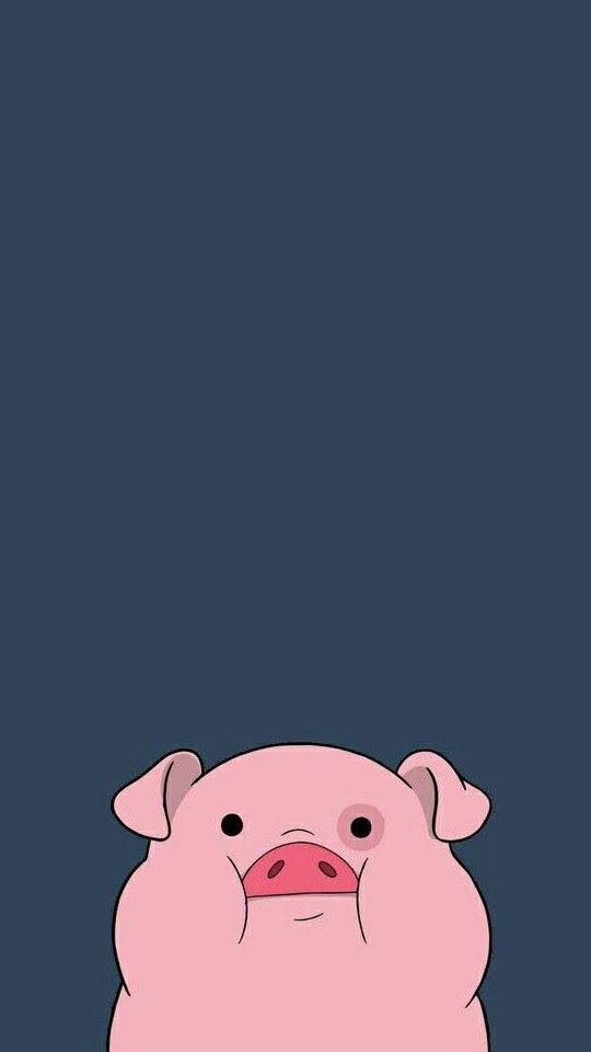 Lockscreen Pato Gravity Falls In 2019 Gravity Falls Art