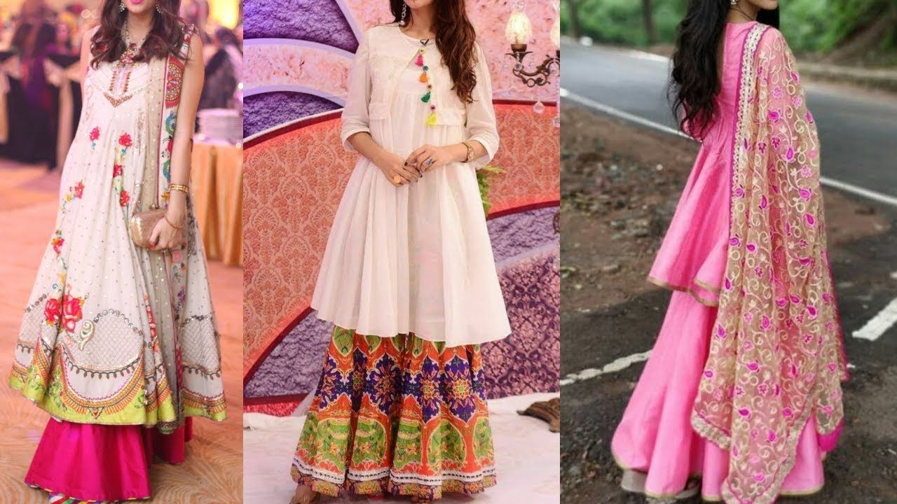 Stunning Wedding Guest Outfit Ideas Indian Dresses Ideas For