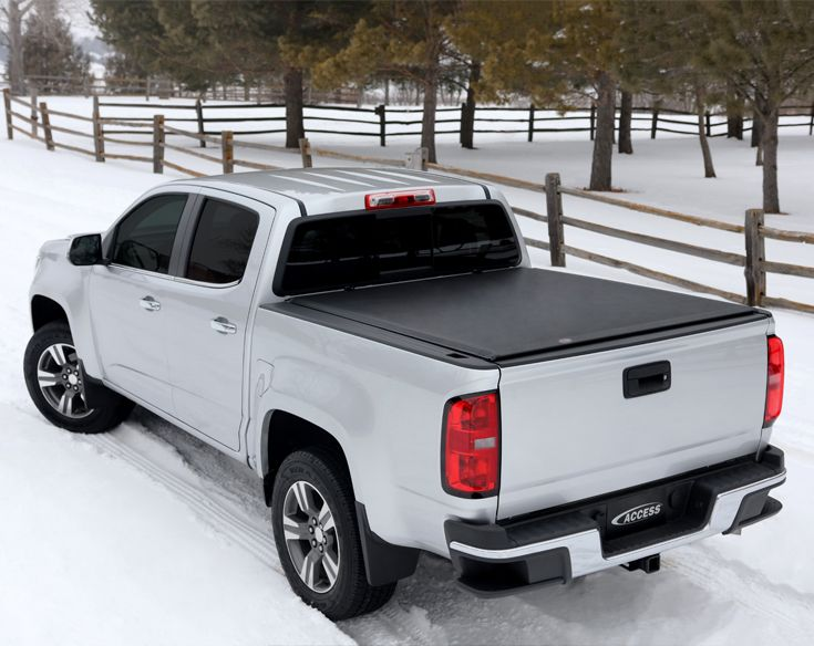 Get Him What He Really Wants For The Holidays Pickup Truck Bed Covers Pickup Trucks Bed Tonneau Cover