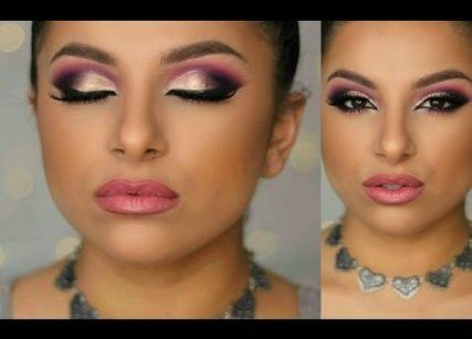 65 ideas makeup glam looks purple for 2019 makeup  glam