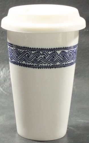 Ts Coffee To Go Cup Tumbler Travel Mug