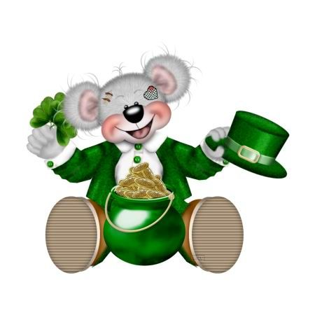 Irish mouse