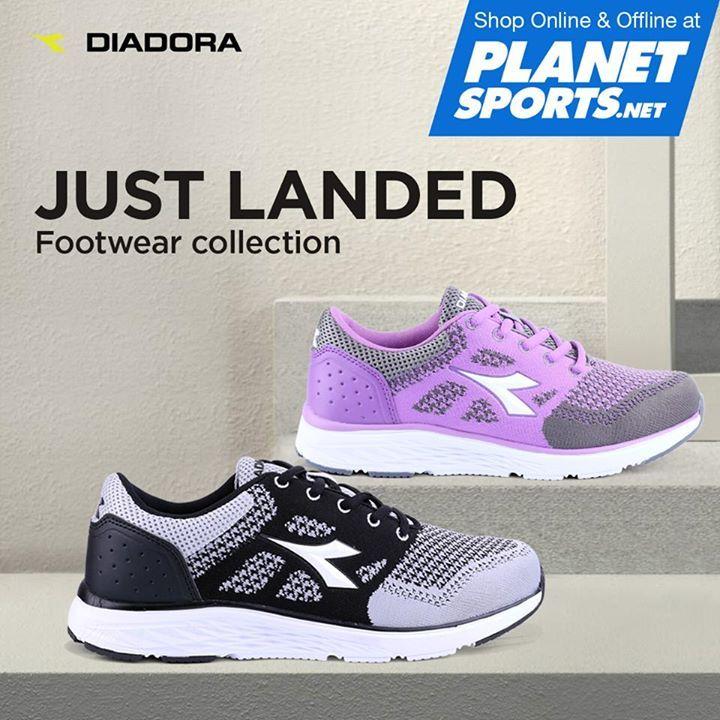 NEW Footwear Collection! Miliki koleksi