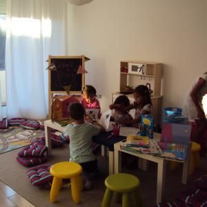 Grandi Domani - Mori - Il Trentino dei Bambini