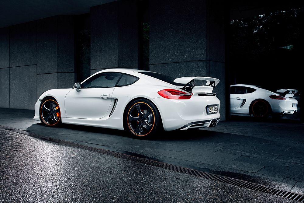 The New Techart Porsche Cayman Gets Ready For Frankfurt Porsche Cayman S Cayman S Porsche