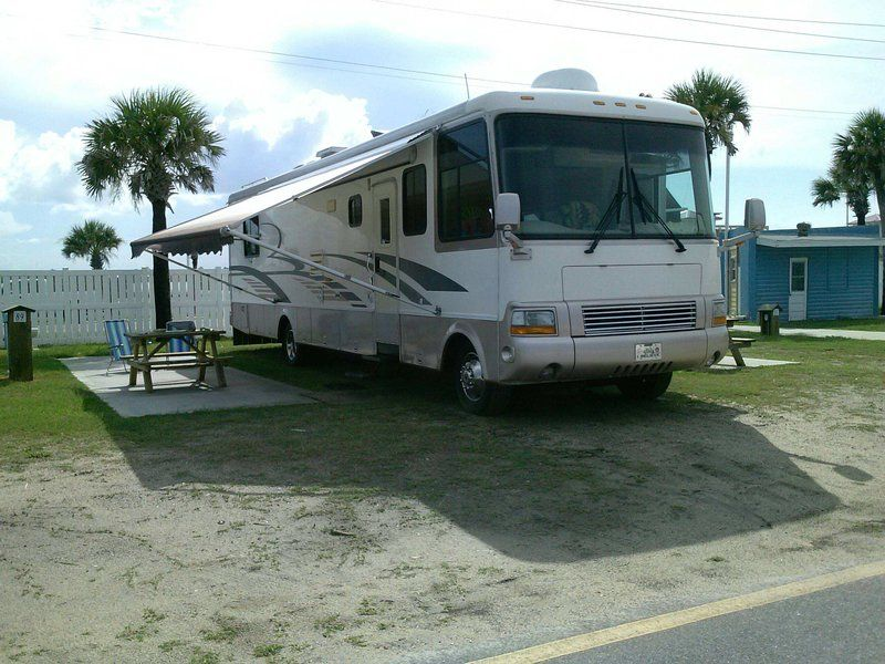 1999 Newmar Mountain Aire For Sale By Owner Largo Fl Rvt Com Classifieds Rv For Sale Recreational Vehicles Florida Camping