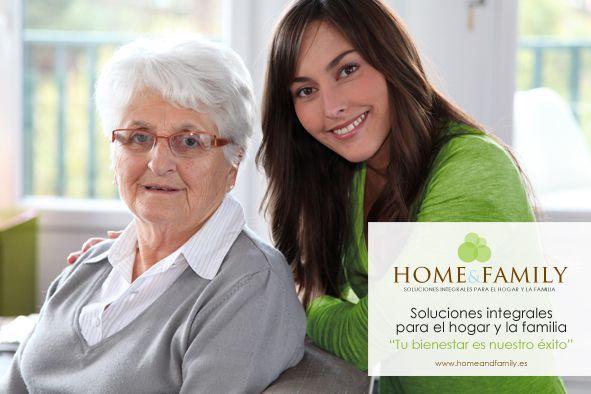 Cuidado de mayores, Enfermeras para personas dependientes, Enfermeras para personas dependientes