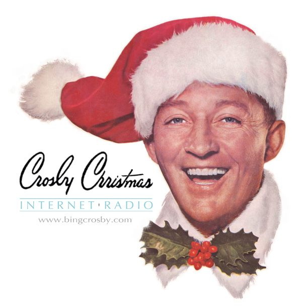 http://bingcrosby.com/crosby-christmas-internet-radio