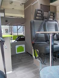 r sultat de recherche d 39 images pour fourgon amenage 4 places avec lits superposes. Black Bedroom Furniture Sets. Home Design Ideas