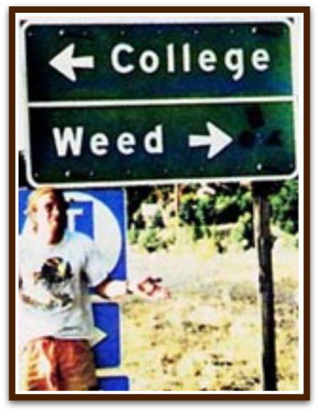 Dilemma in California.