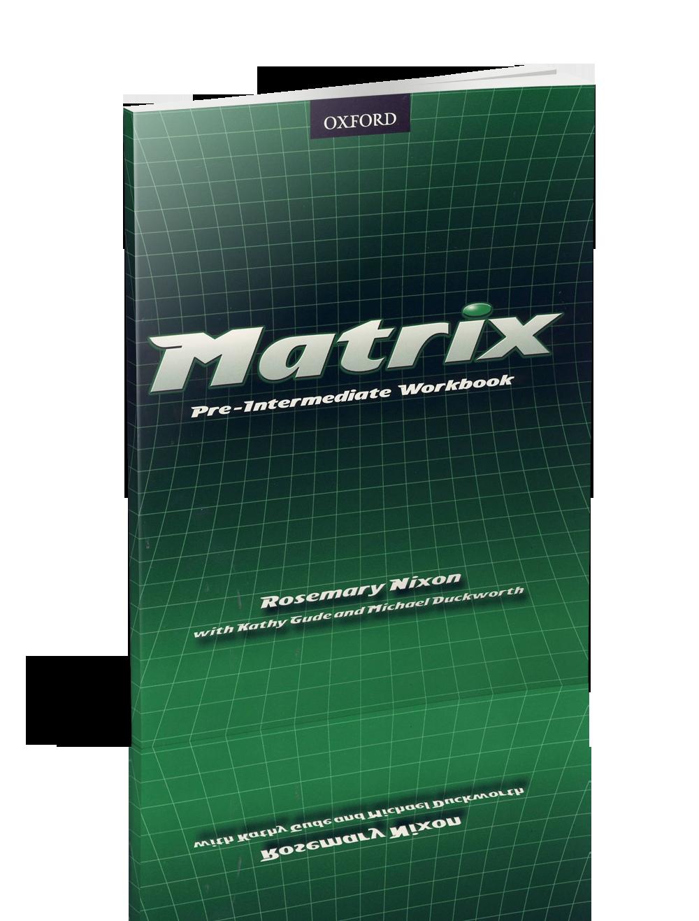 Английскому учебник языку 7 матрикс по класс гдз