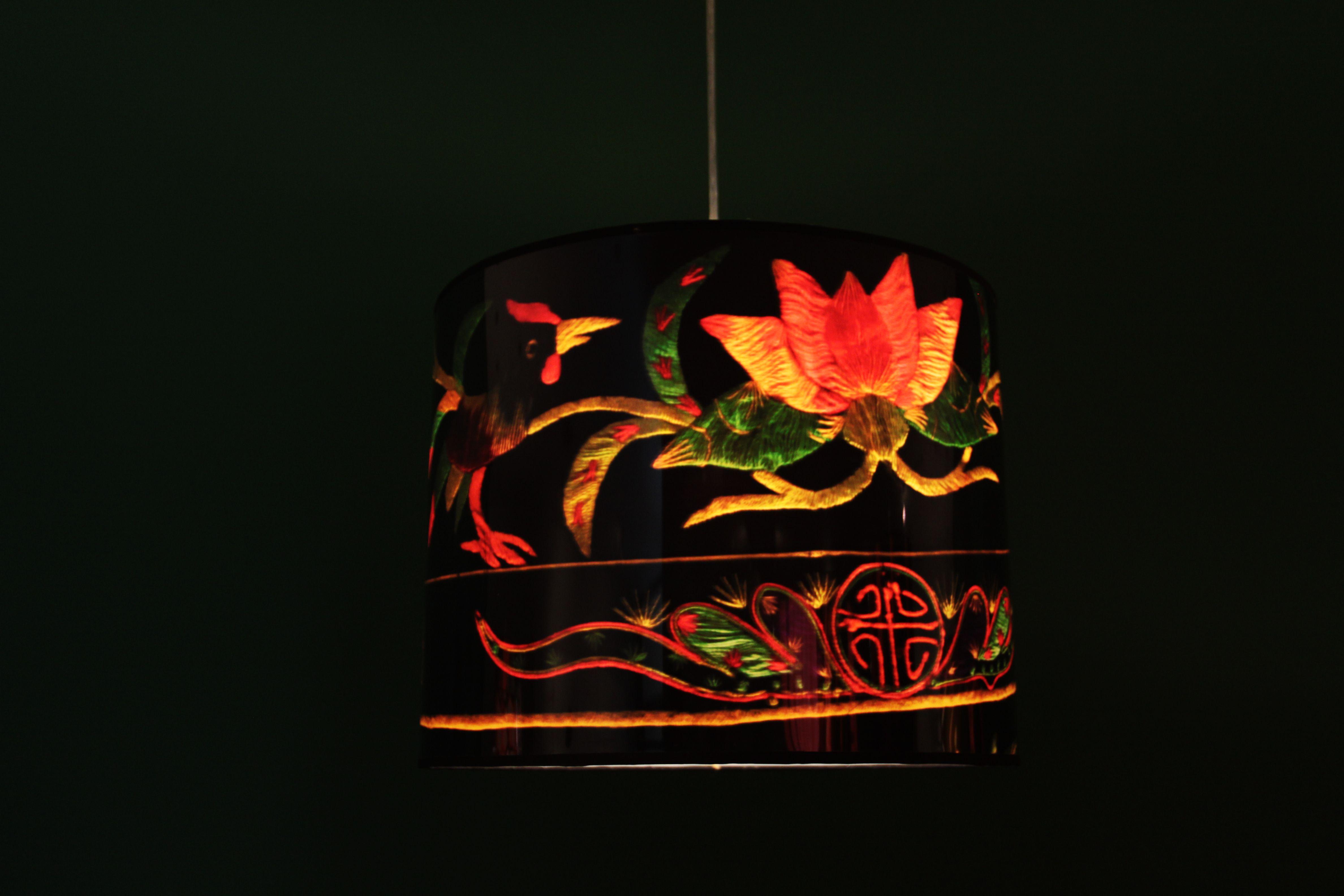 textura china
