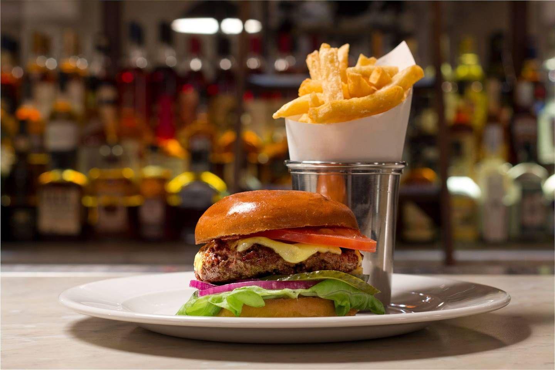 The Best Burgers In London Good burger, Food, Burger