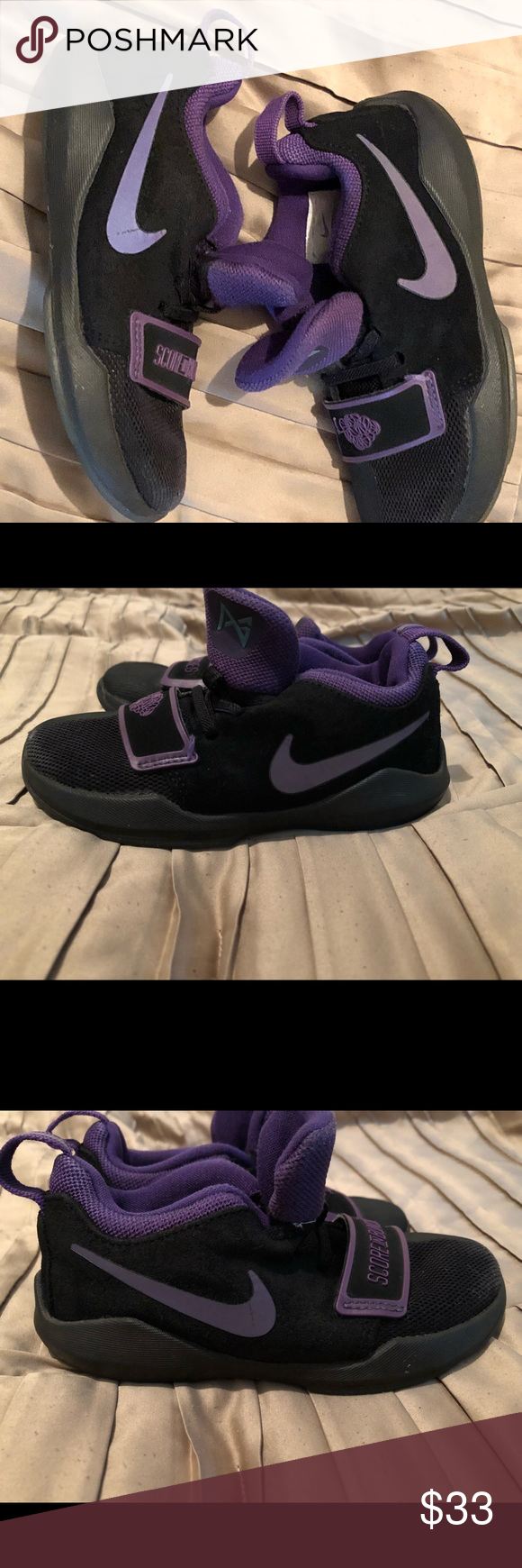 53bfa068f4c2 FINAL PRICE 🛑‼ Toddler Nike PG 1