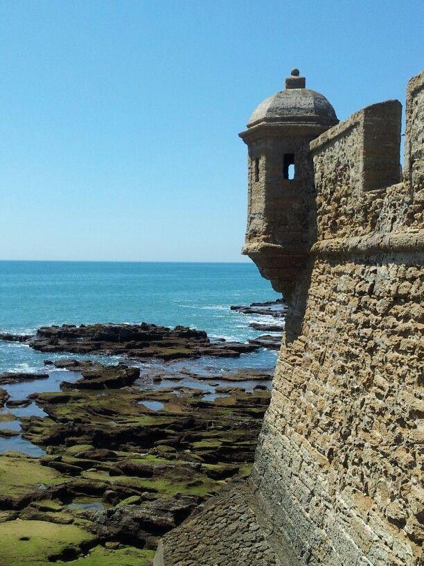 C diz andaluc a lugares que visitar en espa a c diz for Lugares turisticos para visitar en espana