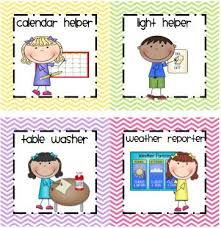 image about Free Printable Preschool Job Chart Pictures named Picture final result for totally free printable preschool process chart photos