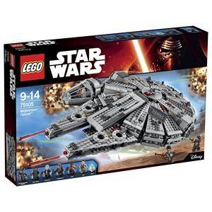 Cyber Monday Deals Lego Star Wars Millennium Falcon 75105 Building Kit And More Millennium Falcon Lego Lego Star Wars Sets Star Wars Toys