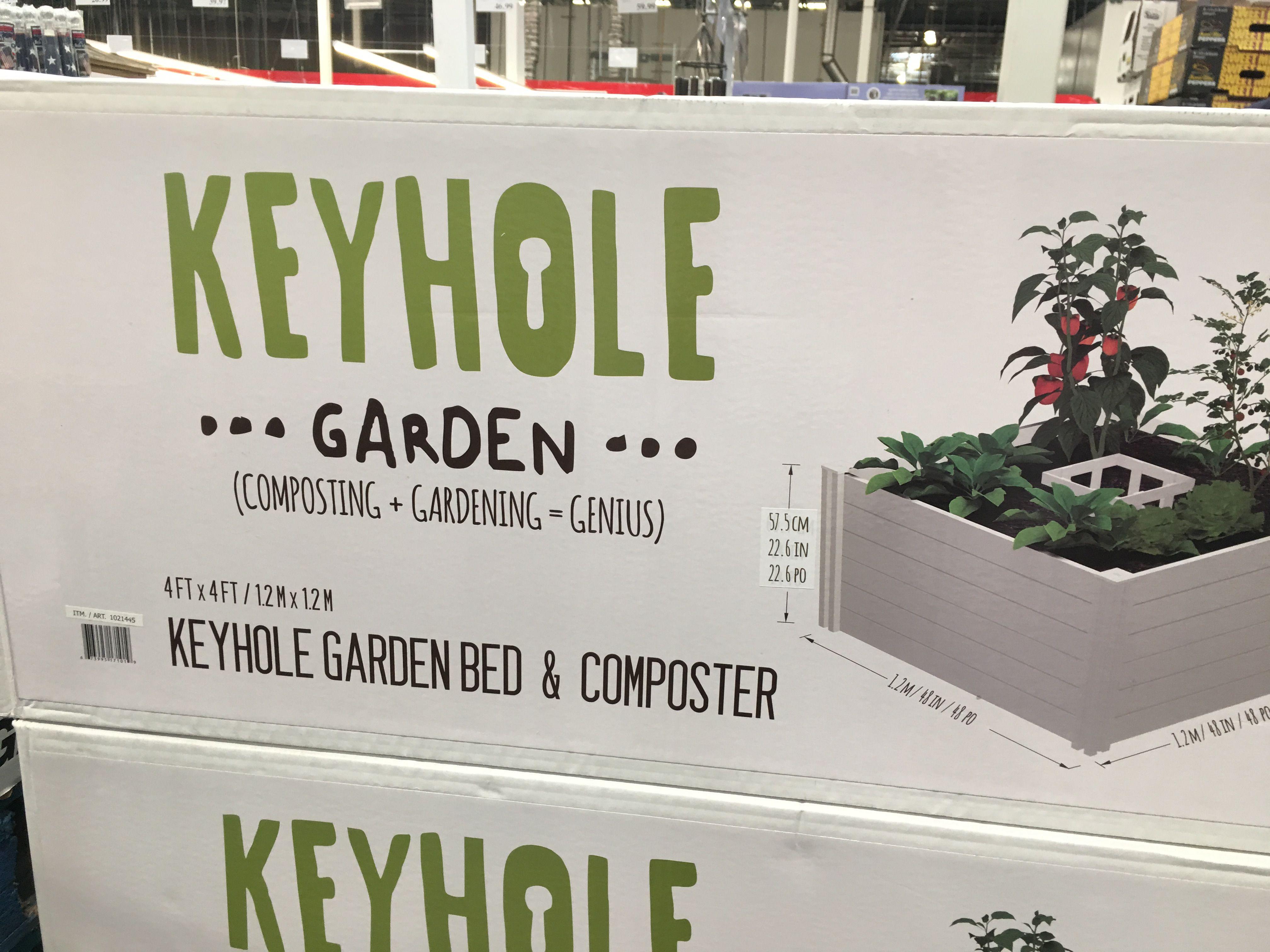 Lifetime Garden Kit Raised