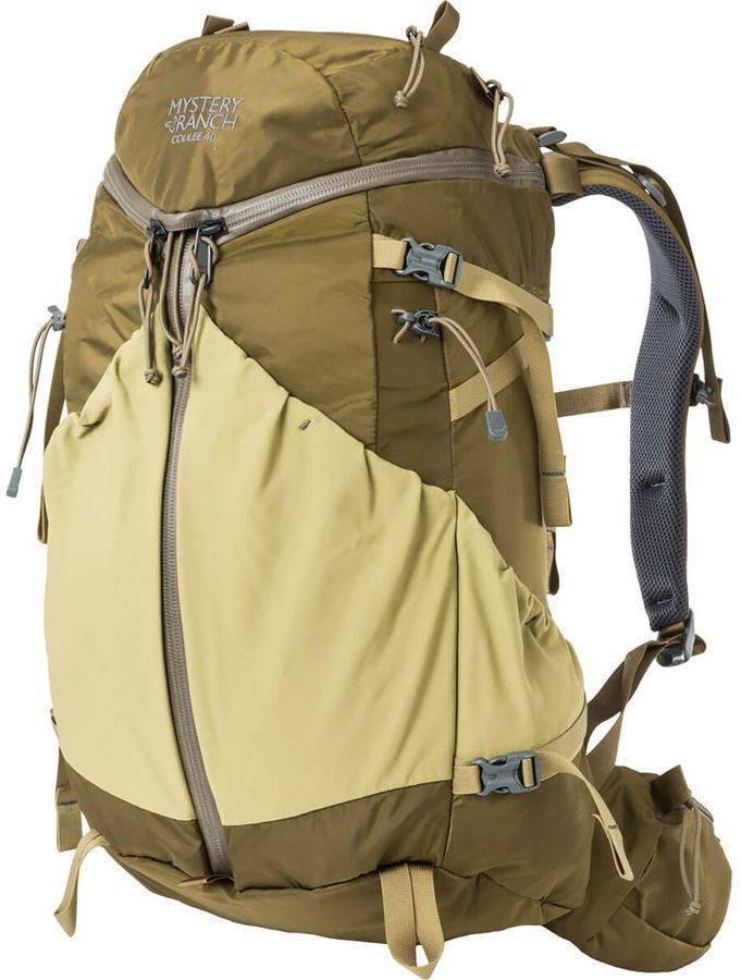 58120022bf Mystery Ranch Coulee 40L Backpack