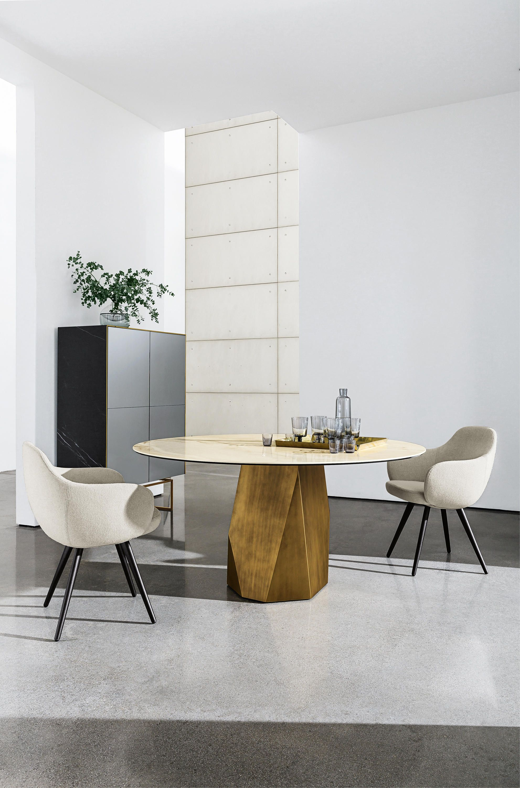 5bfb8ebbc9cf DEOD CERAMIC WOOD - Designer Dining tables from Sovet  architonic   nowonarchitonic  interior  design  furniture  table  wood  ceramic  dining