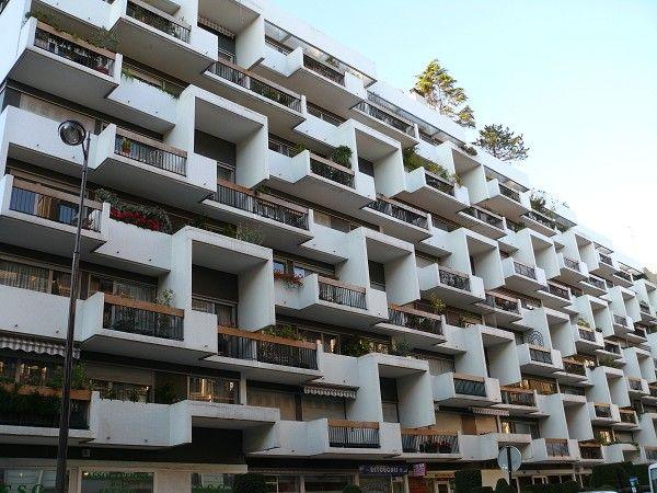 Modern Architecture In Paris | Modern Architecture | Pinterest
