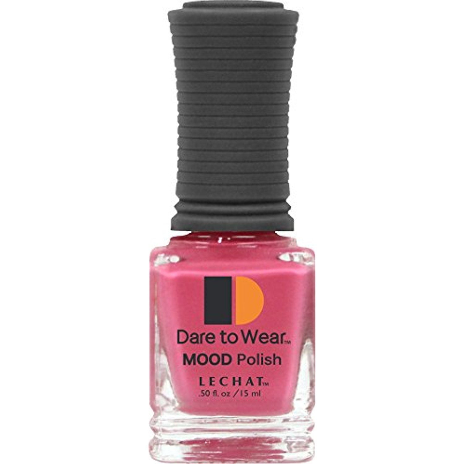 LECHAT Dare To Wear Mood Polish, Heavenly Angel, 0.5 Ounce ...