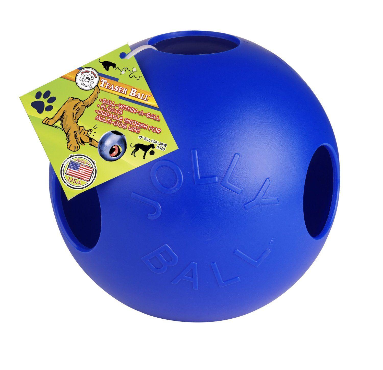 Robot Check Dog toy ball, Dog toys, Best dog toys