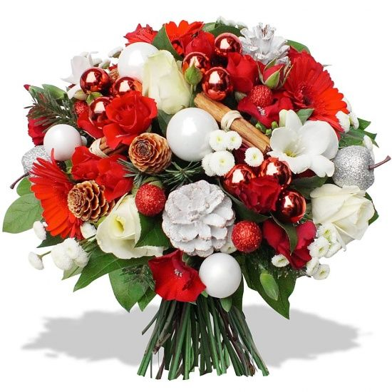 Pin By Vipin Gupta On Merry Christmas Pinterest Bouquet Noel