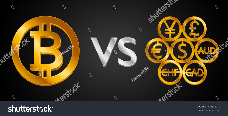 bitcoin vs euro)