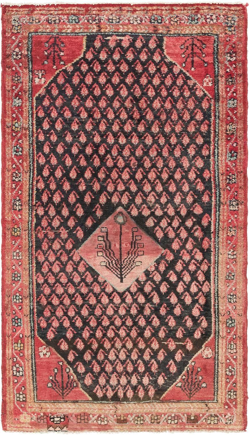 Black 4 X 7 2 Farahan Persian Rug Persian Rugs Esalerugs Persian Rug Rugs Cheap Shag Rugs