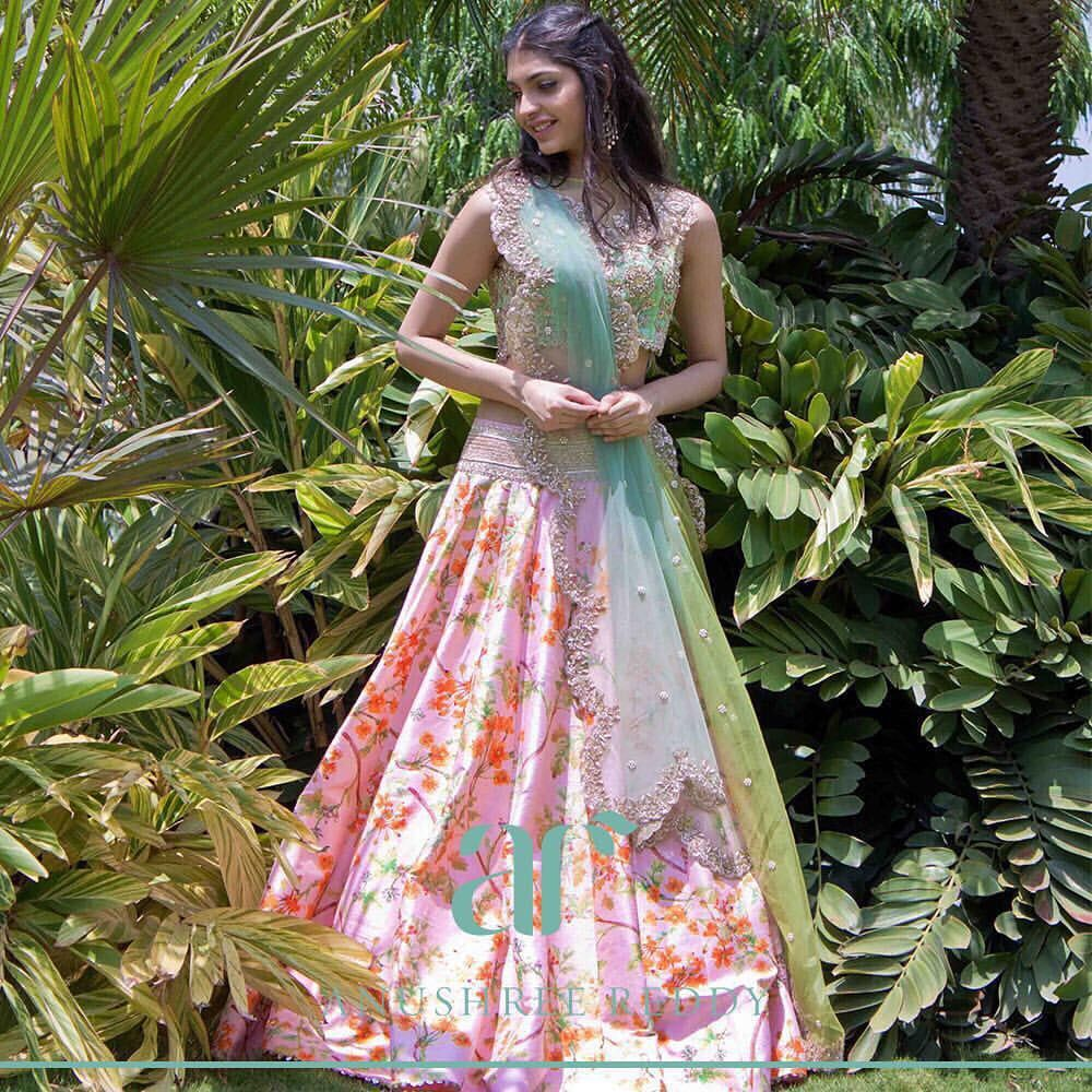 Anushree Reddy Designer. <br>  Contact : teamanushreereddy@gmail.com.