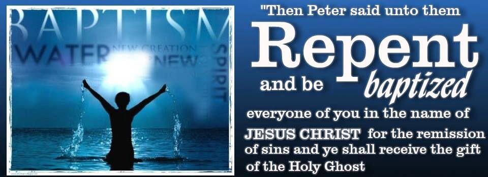 Apostolic Pentecostal Names of jesus christ, Names of