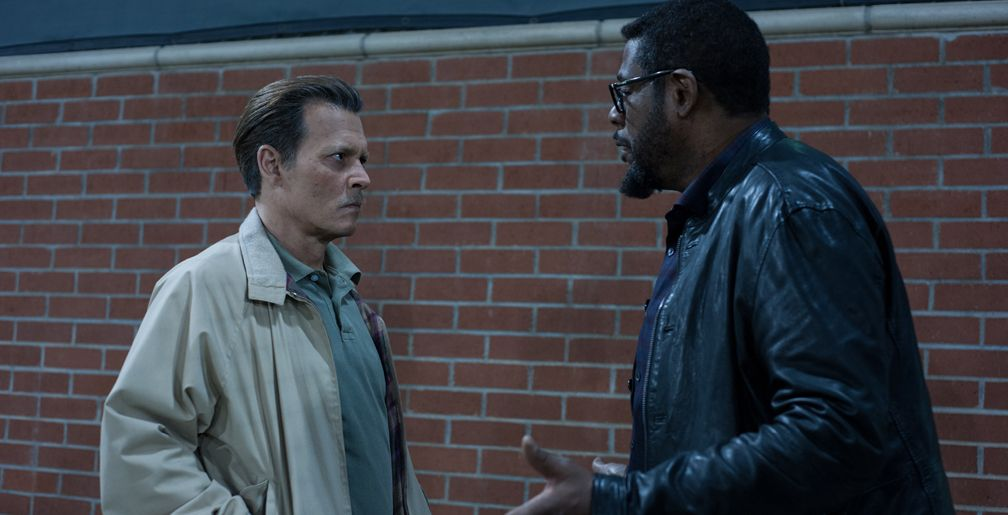 City Of Lies Exposes A Brand New Trailer Johnny Depp Tupac Movie Free Movies Online