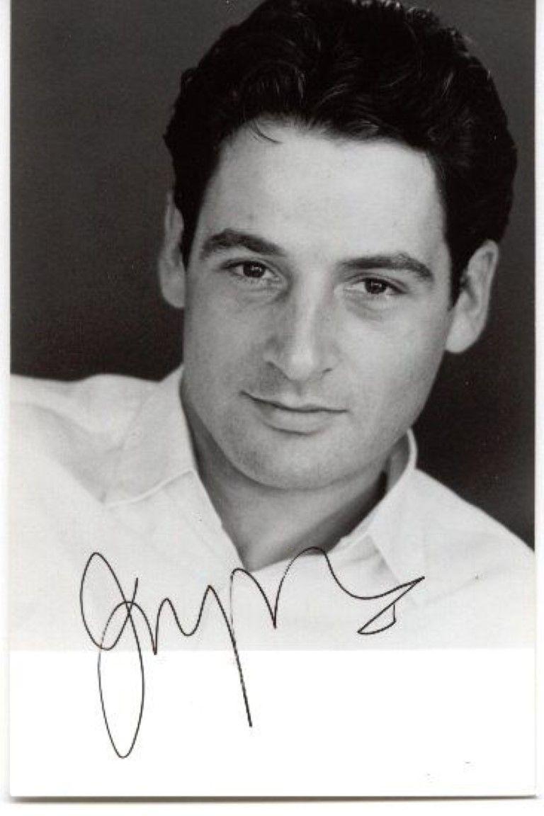 Jeremy northam british actor
