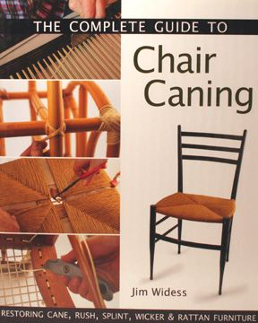 Love This The Complete Guide To Chair Caning Caning Outdoor Wicker Furniture Chair Repair