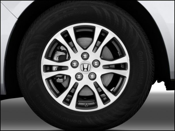 Attractive Tire Size For Honda Odyssey 2007   Would You Know That There Is A  Difference Between RV Tires And Camper Tires U0026 Passe