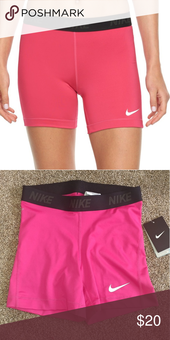 a9f97422554f82 NIKE Cool Base-Layer Workout Shorts New! Women's NIKE training shorts. Size  small