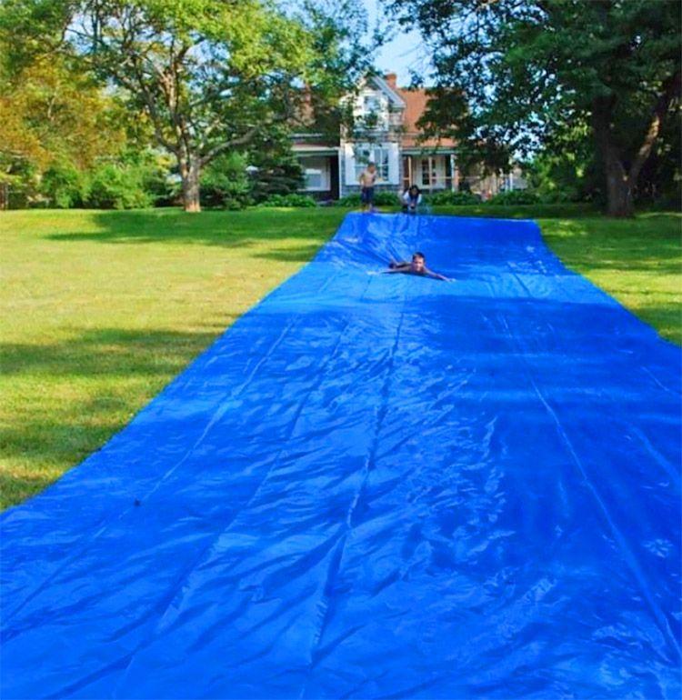DIY Kit On Amazon Lets You Build Your Own Giant Backyard ...