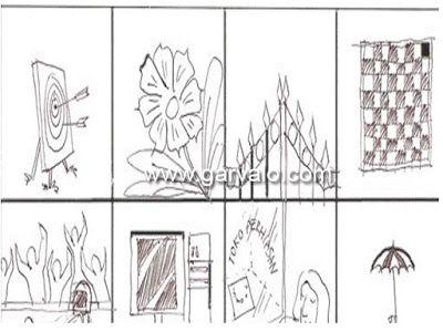 Tips Lulus Seleksi Tes Psikotes Gambar Orang Menggambar Orang