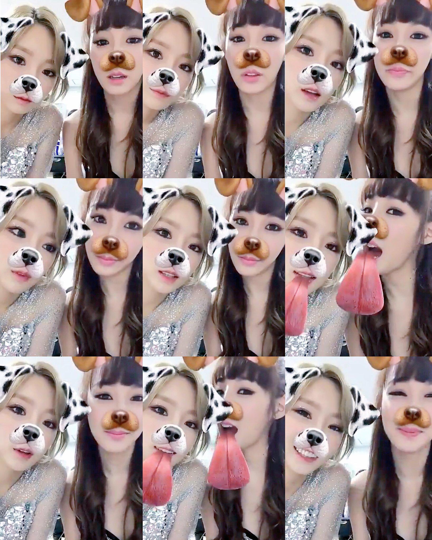 Ghim của love TiffanyYoung trên TaeNy[TY+TF] trong 2018   Pinterest