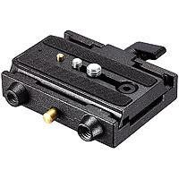 Manfrotto 577 Rapid Connect Adapter W Sliding Mounting Plate